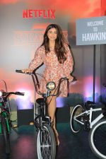Daisy Shah at the Screening of Netflix Stranger Things 3 at pvr juhu on 30th June 2019 (15)_5d19b9057190f.JPG