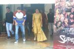 Hrithik Roshan, Mrunal Thakur for the promotions of Super 30 at Sun n Sand juhu on 30th June 2019 (14)_5d19b7d95d7a6.JPG