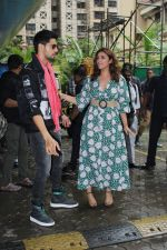 Parineeti Chopra, Sidharth Malhotra at the Trailer Launch Of Jabariya Jodi on 1st July 2019 (33)_5d1a3a6b78955.JPG