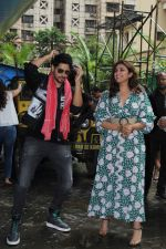 Parineeti Chopra, Sidharth Malhotra at the Trailer Launch Of Jabariya Jodi on 1st July 2019 (39)_5d1a3a704d246.JPG