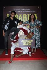 Parineeti Chopra, Sidharth Malhotra at the Trailer Launch Of Jabariya Jodi on 1st July 2019 (51)_5d1a3a7b4faa4.JPG