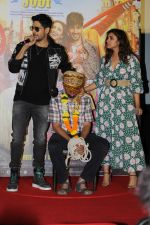 Parineeti Chopra, Sidharth Malhotra at the Trailer Launch Of Jabariya Jodi on 1st July 2019 (55)_5d1a3a7e8710b.JPG