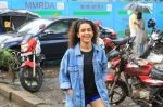 Sanya Malhotra spotted at andheri on 30th June 2019 (12)_5d19b8f1a2a7a.JPG
