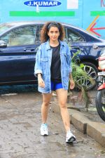 Sanya Malhotra spotted at andheri on 30th June 2019 (5)_5d19b8d5ab472.JPG