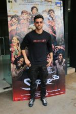 Hrithik Roshan during the promotions of film Super 30 at Sun n Sand juhu on 2nd July 2019 (2)_5d1b711deb723.JPG