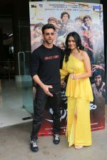Hrithik Roshan, Mrunal Thakur during the promotions of film Super 30 at Sun n Sand juhu on 2nd July 2019 (16)_5d1b7144cc9fa.JPG