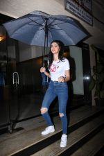 Ananya Pandey spotted at Khar on 1st July 2019