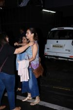 Dia Mirza spotted at Bandra on 1st July 2019 (12)_5d1b70f556dba.JPG