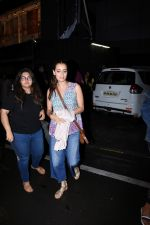 Dia Mirza spotted at Bandra on 1st July 2019 (17)_5d1b70fd2c0a1.JPG