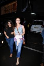 Dia Mirza spotted at Bandra on 1st July 2019 (18)_5d1b70feb7242.JPG