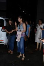 Dia Mirza spotted at Bandra on 1st July 2019 (5)_5d1b70eb4a4d4.JPG