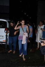 Dia Mirza spotted at Bandra on 1st July 2019 (6)_5d1b70ecbb3bd.JPG
