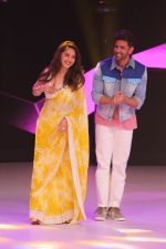 Hrithik Roshan, Madhuri Dixit on the sets of colors Dance Deewane in filmcity on 2nd July 2019 (56)_5d1c50a33bd2b.jpg