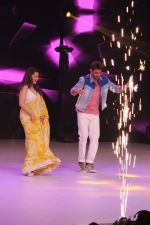 Hrithik Roshan, Madhuri Dixit on the sets of colors Dance Deewane in filmcity on 2nd July 2019 (62)_5d1c50a804028.jpg