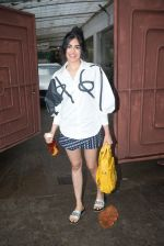 Adah Sharma spotted at sunny sound juhu on 3rd July 2019