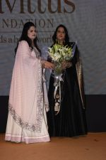 Amruta Fadnavis launch Usha Kakade_s book Gravittus Ratna in pune on 3rd July 2019 (473)_5d1da99e02150.JPG