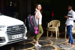 Parineeti Chopra spotted at khar gymkhana on 3rd July 2019 (3)_5d1da6177dbf9.jpg