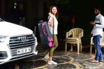 Parineeti Chopra spotted at khar gymkhana on 3rd July 2019 (9)_5d1da6234ab56.jpeg