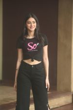 Ananya Pandey spotted at andheri on 4th July 2019 (12)_5d1ef07badc62.JPG