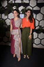 Kiara Advani, Nikita Dutta at the Success party of Kabir Singh in Arth, khar on 4th July 2019-1 (220)_5d1ef53e43571.JPG