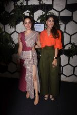 Kiara Advani, Nikita Dutta at the Success party of Kabir Singh in Arth, khar on 4th July 2019-1 (221)_5d1ef54006563.JPG