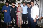 Kiara Advani, Shahid Kapoor, Sandeep Reddy Vanga, Arjan Bajwa at the Success party of Kabir Singh in Arth, khar on 4th July 2019 (301)_5d1ef24deb0ee.JPG
