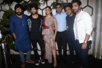Kiara Advani, Shahid Kapoor, Sandeep Reddy Vanga, Arjan Bajwa at the Success party of Kabir Singh in Arth, khar on 4th July 2019 (310)_5d1ef25135872.JPG