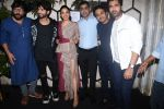 Kiara Advani, Shahid Kapoor, Sandeep Reddy Vanga, Arjan Bajwa at the Success party of Kabir Singh in Arth, khar on 4th July 2019-1 (323)_5d1ef559a5500.JPG
