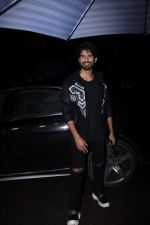 Shahid Kapoor at the Success party of Kabir Singh in Arth, khar on 4th July 2019-1 (166)_5d1ef5964c43d.JPG