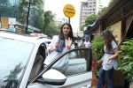 Ananya Pandey spotted at bandra on 6th July 2019 (16)_5d21add91fc0d.jpg