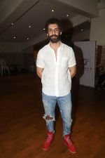 Jim Sarbh At DANCE WITH JOY 2019- Initiative of Arts in Motion Annual show on 5th July 2019