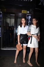 Parineeti Chopra spotted at Bastian in bandra on 6th July 2019 (18)_5d21ad86b6216.JPG