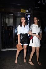 Parineeti Chopra spotted at Bastian in bandra on 6th July 2019 (19)_5d21ad898c645.JPG
