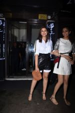 Parineeti Chopra spotted at Bastian in bandra on 6th July 2019 (20)_5d21ad8aecba5.JPG