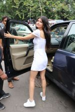 Anjini Dhawan spotted at bastian bandra on 7th July 2019 (28)_5d22f25675d4a.JPG