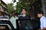 Arbaaz Khan spotted at palli village cafe bandra on 7th July 2019 (1)_5d22f2726e5d2.JPG