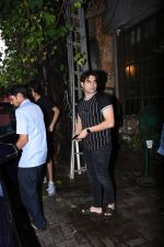 Arbaaz Khan spotted at palli village cafe bandra on 7th July 2019 (11)_5d22f283913cf.JPG