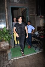 Arbaaz Khan spotted at palli village cafe bandra on 7th July 2019 (6)_5d22f27ac364e.JPG