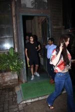 Arbaaz Khan, Arhan Khan & Georgia Andriani spotted at palli village cafe bandra on 7th July 2019 (10)_5d22f2897cfd5.JPG