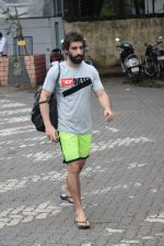 Jim Sarbh playing football at juhu on 7th July 2019 (18)_5d22f2b3f01a2.JPG