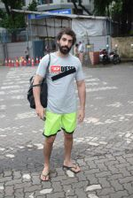 Jim Sarbh playing football at juhu on 7th July 2019 (19)_5d22f2b798ef6.JPG