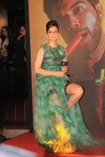 Kangana Ranaut at the Song launch of film Judgemental Hai Kya at Bombay Cocktail Bar in andheri on 7th July 2019