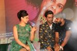 Kangana Ranaut, Rajkummar Rao at the Song launch of film Judgemental Hai Kya at Bombay Cocktail Bar in andheri on 7th July 2019 (25)_5d22f3a1c4d1f.JPG