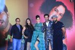 Kangana Ranaut, Rajkummar Rao, Ekta Kapoor at the Song launch of film Judgemental Hai Kya at Bombay Cocktail Bar in andheri on 7th July 2019 (61)_5d22f33c47f77.JPG