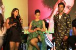 Kangana Ranaut, Rajkummar Rao, Ekta Kapoor at the Song launch of film Judgemental Hai Kya at Bombay Cocktail Bar in andheri on 7th July 2019 (62)_5d22f33fba308.JPG