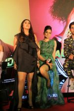 Kangana Ranaut, Rajkummar Rao, Ekta Kapoor at the Song launch of film Judgemental Hai Kya at Bombay Cocktail Bar in andheri on 7th July 2019 (64)_5d22f34311754.JPG
