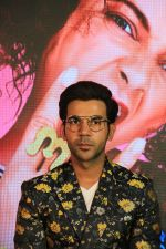 Rajkummar Rao at the Song launch of film Judgemental Hai Kya at Bombay Cocktail Bar in andheri on 7th July 2019