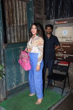 Richa Chadda spotted at pali village cafe in bandra on 7th July 2019 (15)_5d22f12e21a44.JPG
