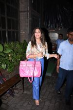 Richa Chadda spotted at pali village cafe in bandra on 7th July 2019 (55)_5d22f16e3afd0.JPG