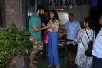 Richa Chadda, Ali Fazal & Parvathy spotted at pali village cafe in bandra on 7th July 2019 (30)_5d22f19b63732.JPG